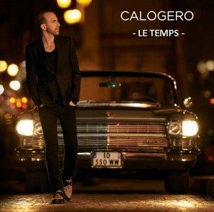 CALOGERO Le temps FEAT. RUFUS WAINWRIGHT