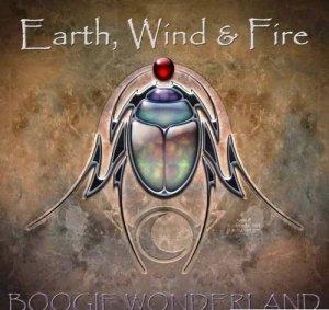EARTH WIND & FIRE Boogie wonderland