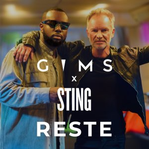 GIMS Reste FEAT. STING