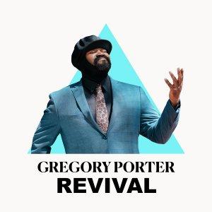GREGORY PORTER Revival