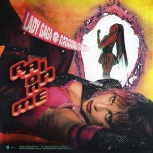 LADY GAGA Rain on me FEAT. ARIANA GRANDE