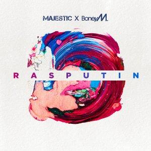 MAJESTIC Rasputin FEAT. BONEY M