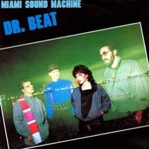 MIAMI SOUND MACHINE Doctor Beat