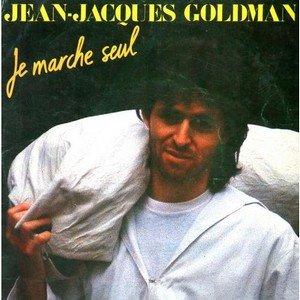 JEAN JACQUES GOLDMAN Je Marche Seul